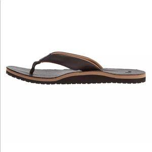 Sanuk Sandals size 10 Brand New